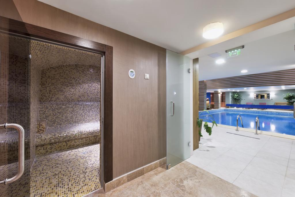 Regnum Bansko Apartments Hotel and SPA