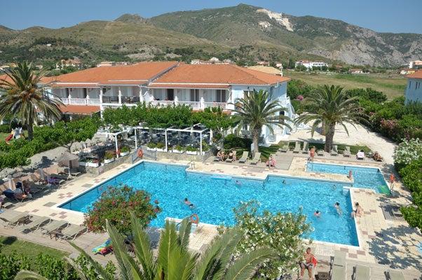 Sirocco Hotel