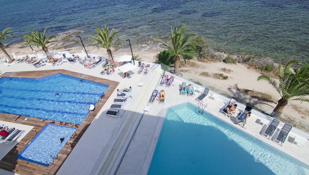 Playasol Jabeque Dreams Apartments