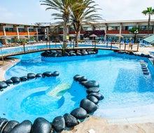 Hotel Oasis Belorizonte