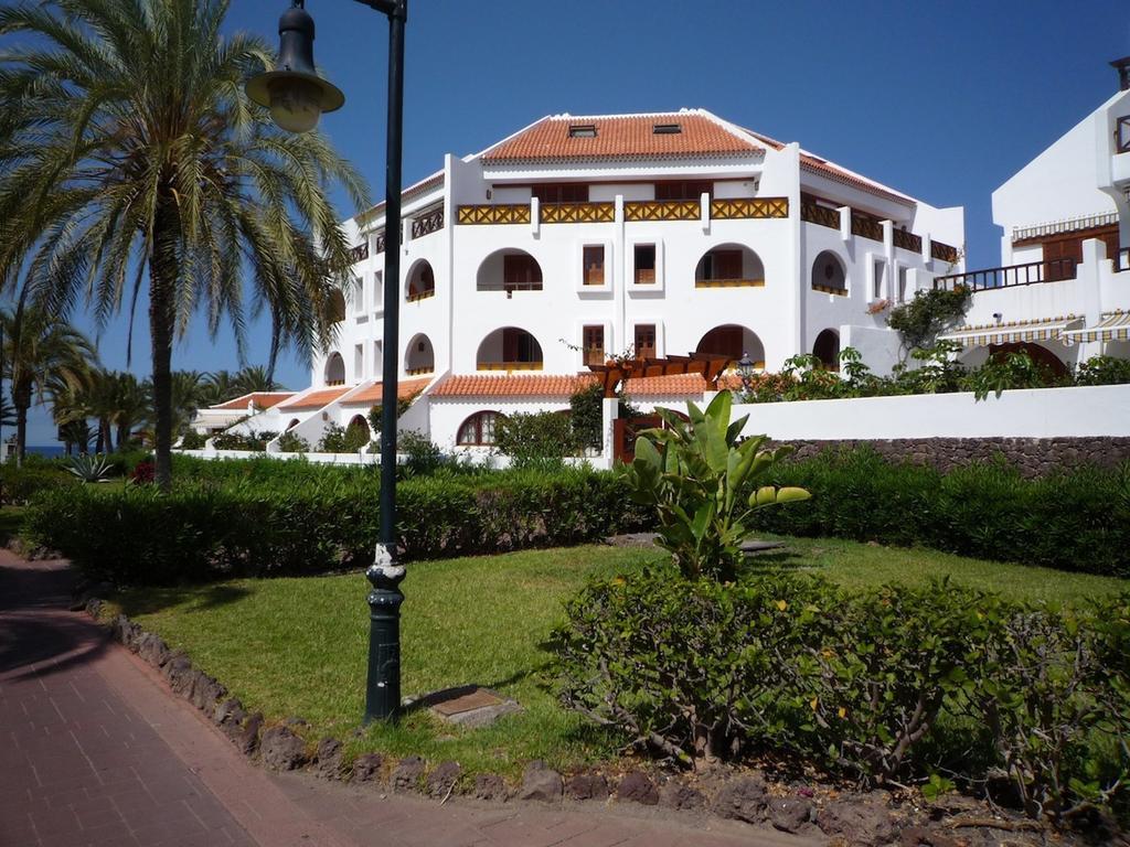 Parque Santiago III and IV