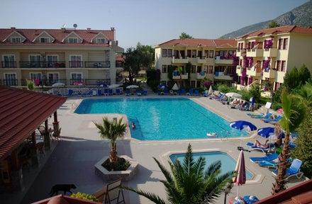Celay Hotel