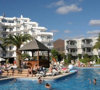 HG Tenerife Sur Apartments