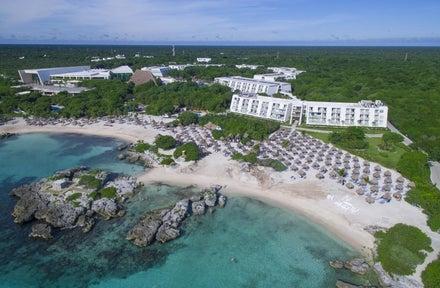 Grand Sirenis Riviera Maya Resort & Spa - All Inclusive