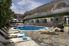Axos Hotel Apartments