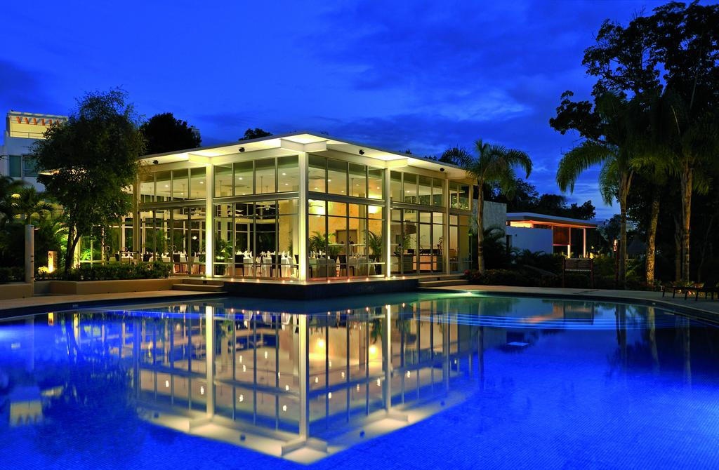 Luxury Bahia Principe Sian Ka´an