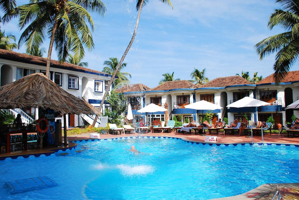 Santana Beach Resort