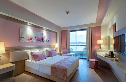Euphoria Aegean Resort & Spa All Inclusive