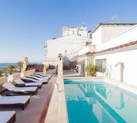 Kalma Sitges Hotel (La Niña)
