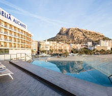 The Level at Meliá Alicante - Adults Only