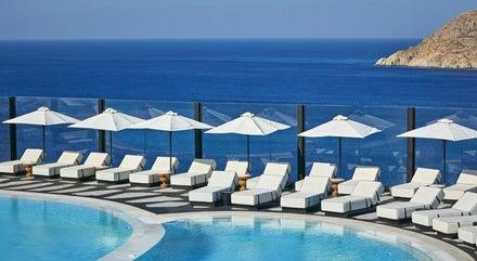 Royal Myconian Resort & Thalasso Center