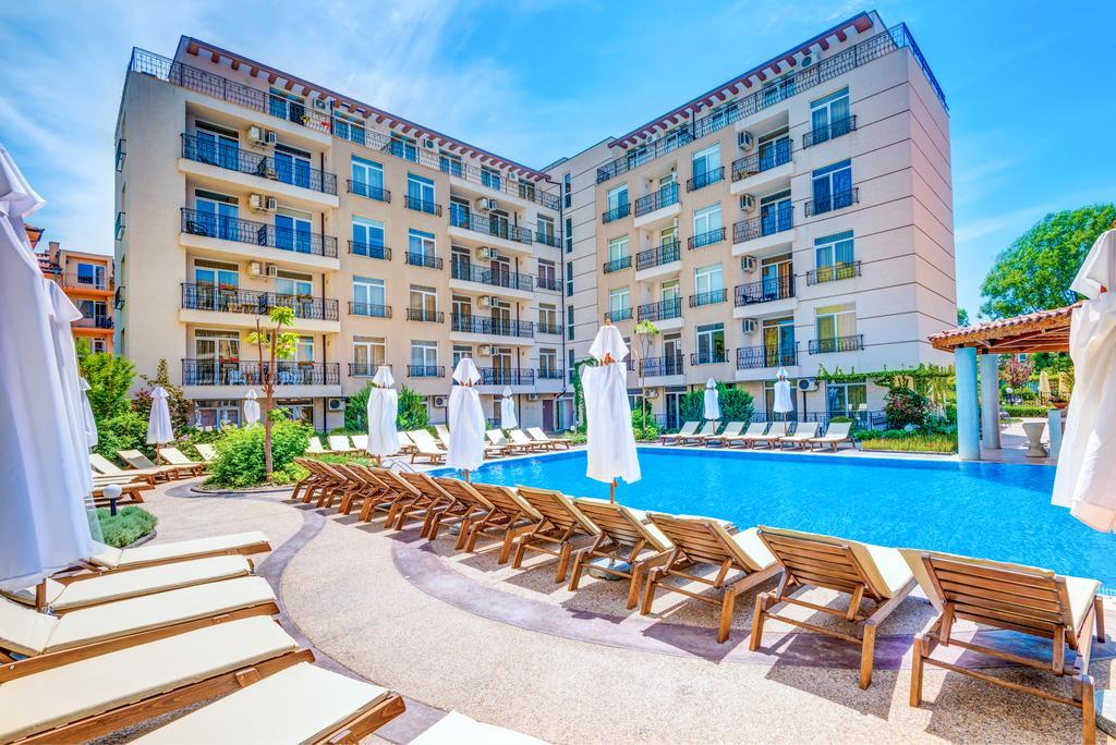 Apart-hotel Dawn Park