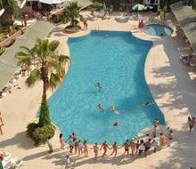 Asrın Beach Hotel - All Inclusive