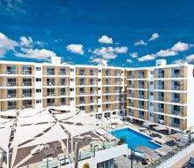 Ryans Ibiza Apartments
