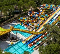 Nirvana Lagoon Villas Suites And SPA Kemer