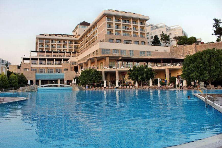 Horus Paradise Luxury Resort - All Inclusive