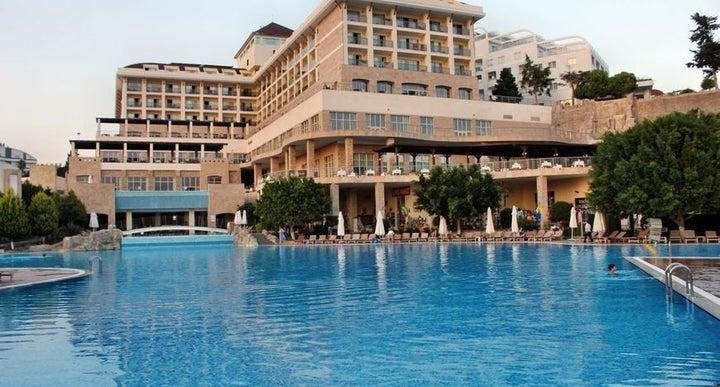 Hotel Horus Paradise Village