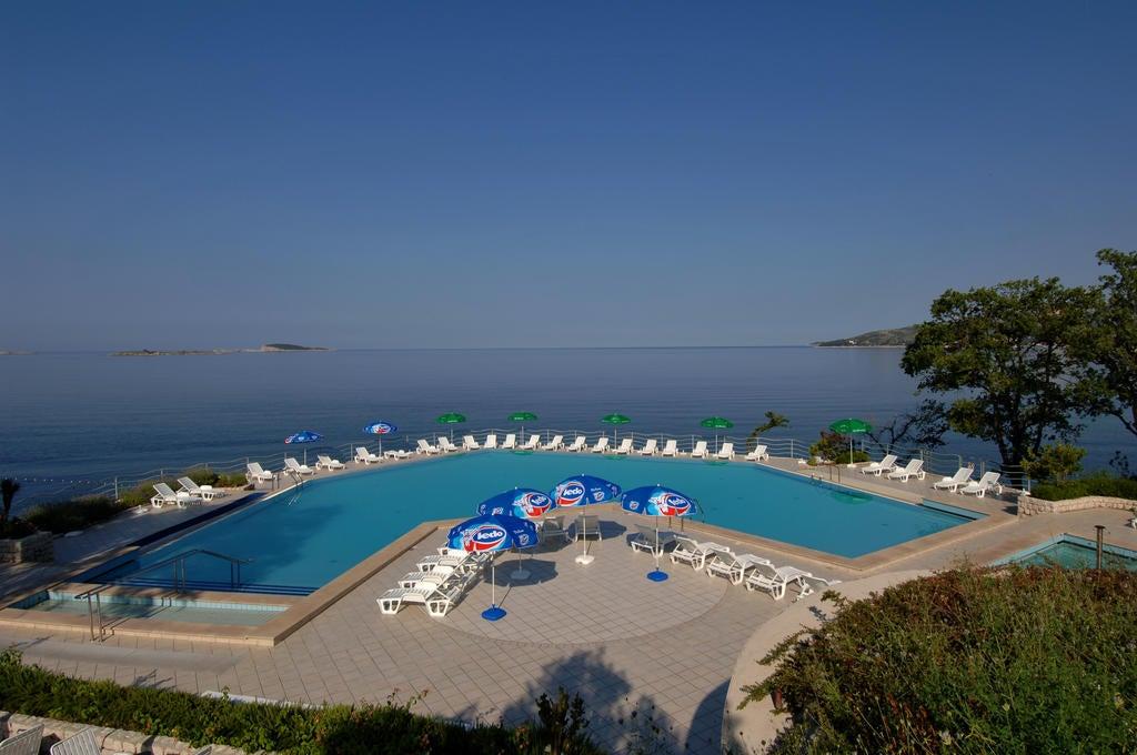 Hotel Villas Plat