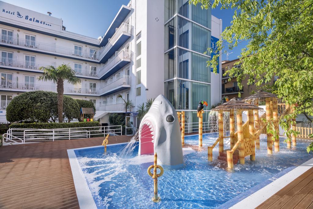 GHT Balmes, Hotel, Aparthotel & SPLASH