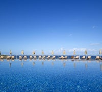The Royal Blue Luxury Beach Resort