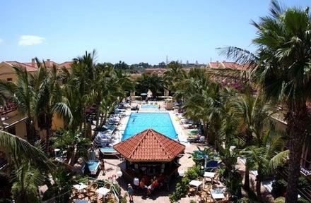 Maspalomas Oasis Club Apartments