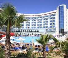 Narcia Resort Side - All Inclusive