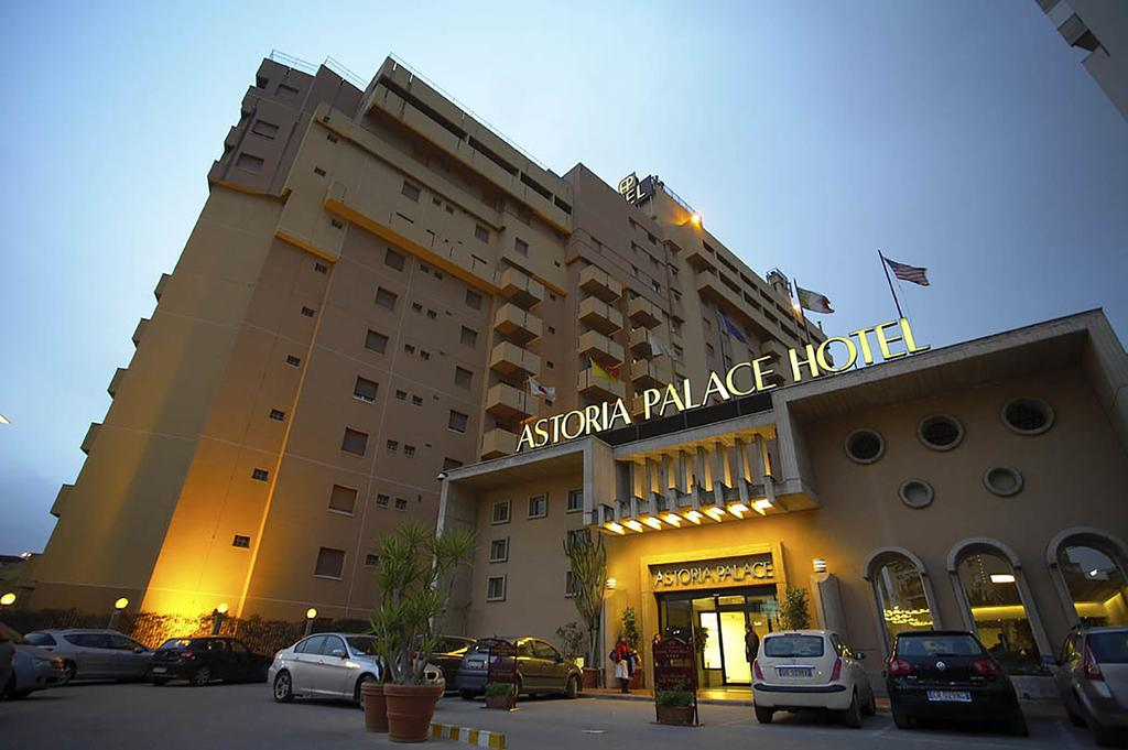 Astoria Palace Hotel