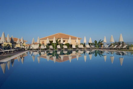 Astra Village Hotel and Spa