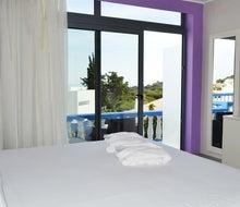 Hotel Santa Eulália Praia