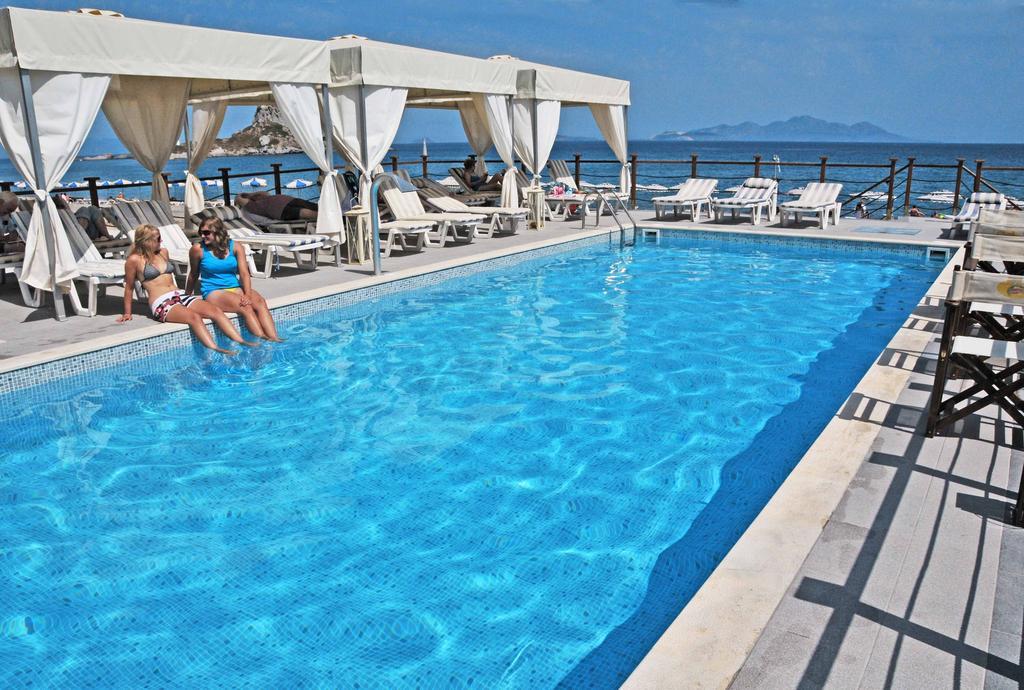 Sacalis Inn Hotel