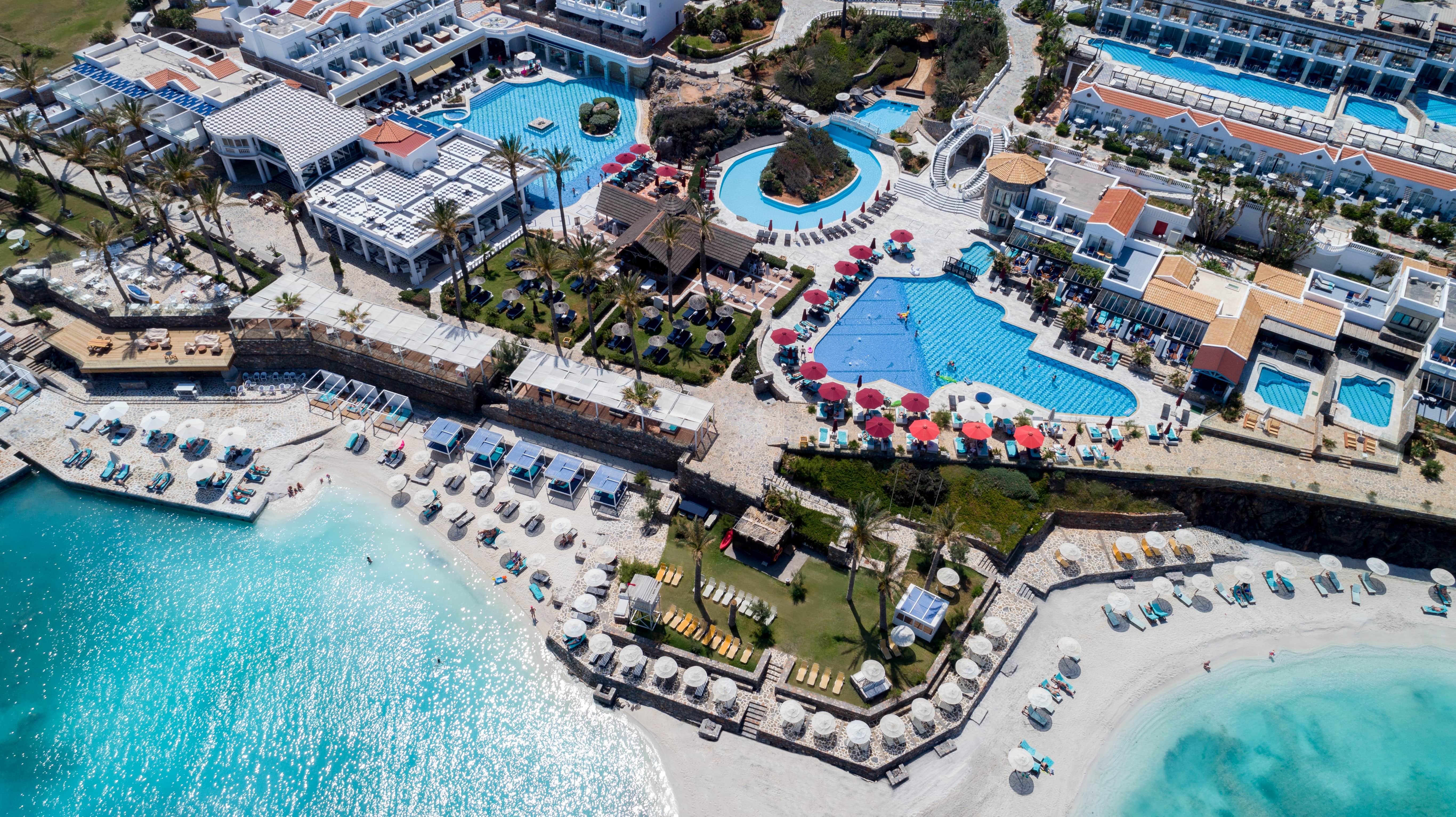 Radisson Blu Beach Resort Crete