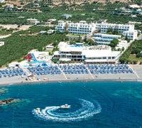 Sunshine Crete Beach - All Inclusive