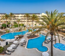Barcelo Corralejo Bay Adults Only Hotel