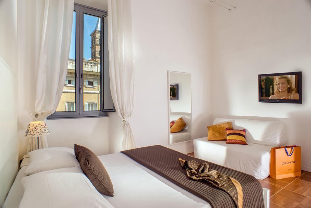 Hotel Domus Liberius