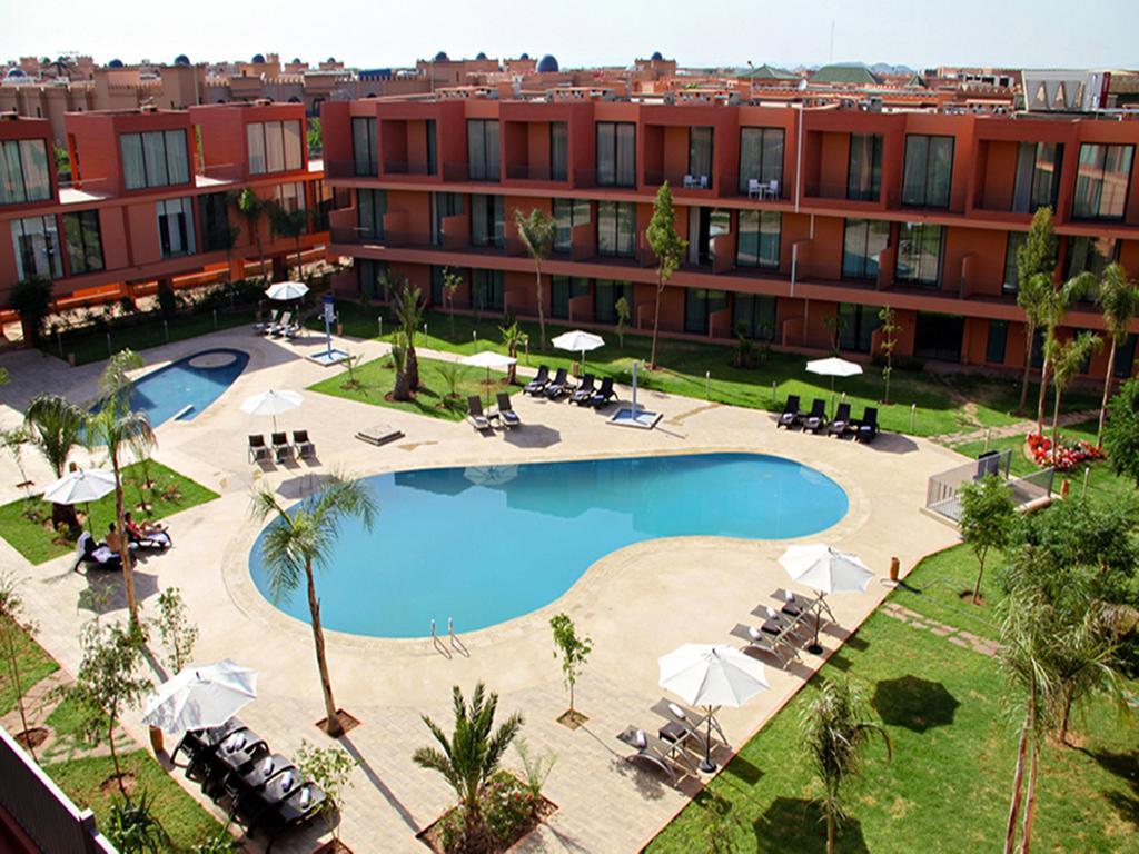 Hotel Rawabi Marrakech (ex. Rawabi Marrakech Hotel & Spa)
