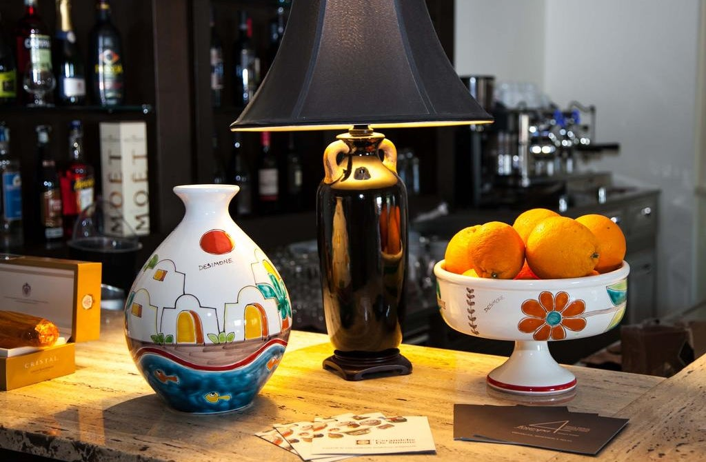 Ceramica De Simone Catania.4 Spa Resort Hotel In Catania Italy Holidays From 307 Pp
