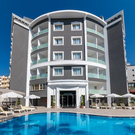 Family all inclusive holidays to Turkey