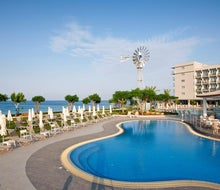 Pernera Beach Hotel - All Inclusive