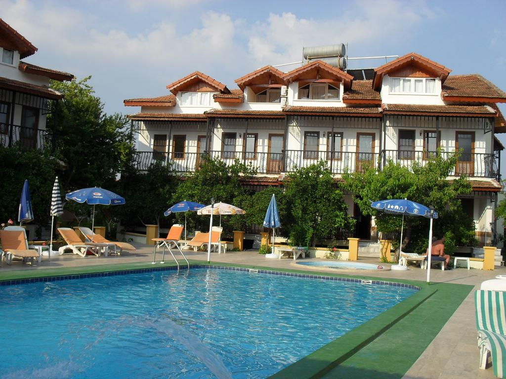 Villa Apartments Ozalp