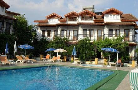 Villa Apartments Ozalp