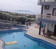 Villa Marina, Anissaras