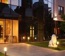 Lions Garden Hotel