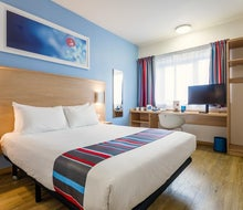 Hotel Travelodge Barcelona Fira