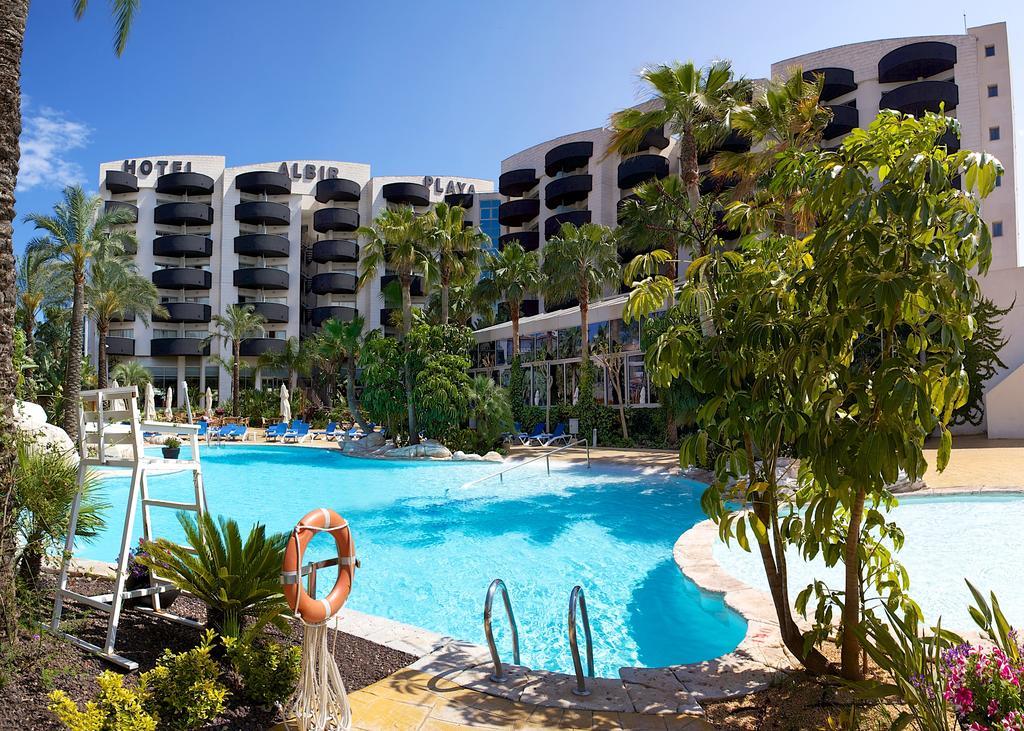 Albir Playa Hotel Spa