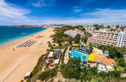 Lads' All Inclusive Holidays to Portugal