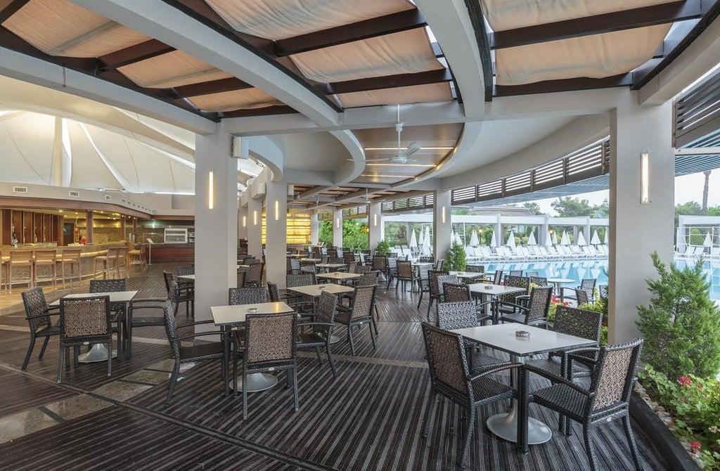 Promo 85% Off Sunis Elita Beach Resort Hotel Spa Turkey ...