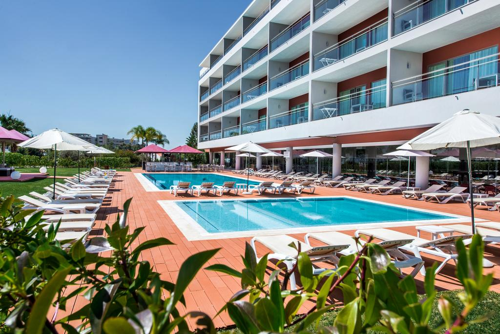 Areias Village Hotel Apartments