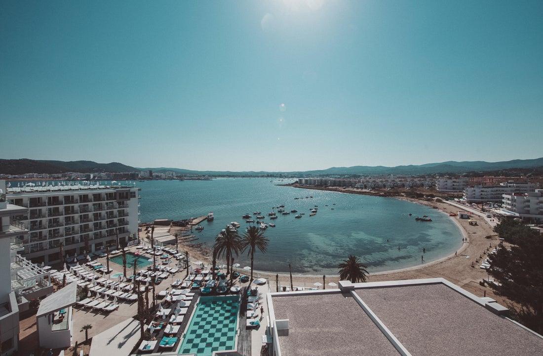 Amare Beach Ibiza in Ibiza, San Antonio Bay   Holidays from