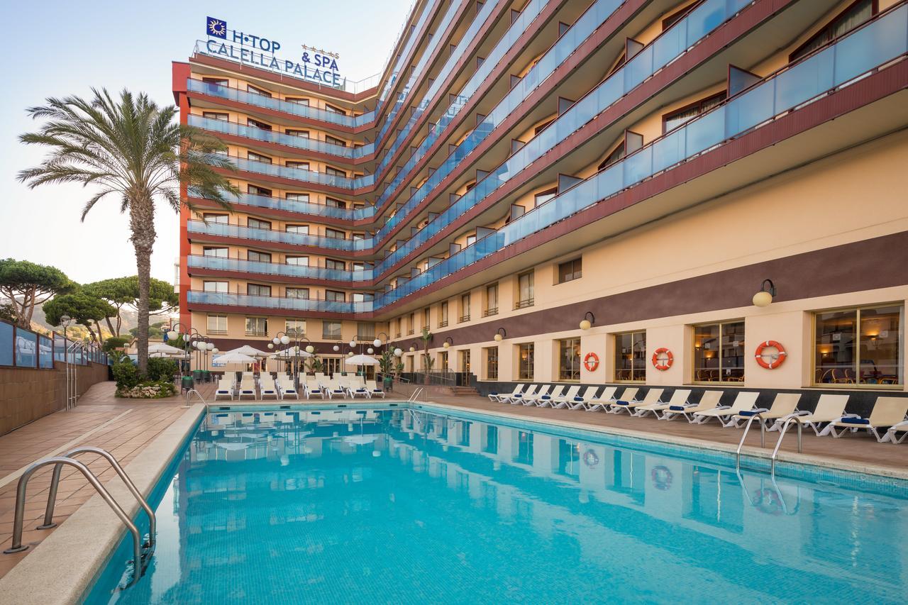 H.TOP Calella Palace Family & Spa