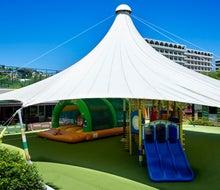 Esperides Beach Family Resort - All Inclusive